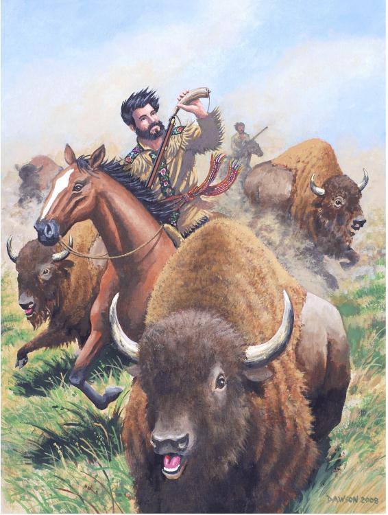 Running the Herd