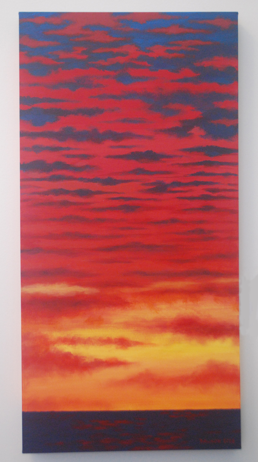 Red Sky lr