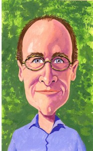 Sheldon Dawson, Freelance Illustrator